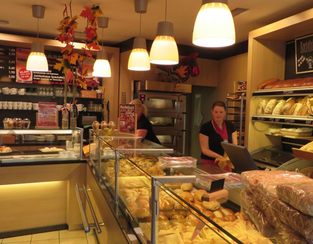 Cafe Am Markt Marienberg